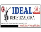 Ideal Dedetizadora