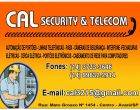 Cal Security & Telecom