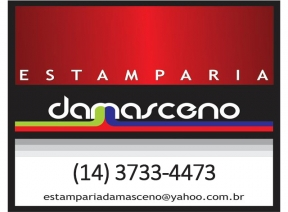 Estamparia e Malharia Damasceno
