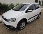 Volkswagen Crossfox I-Motion 1.6 Mi 8V Total Flex  2013