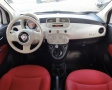 Fiat 500 Cult Dualogic 1.4 8V Flex 2014