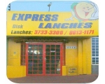 Express Lanches Avaré