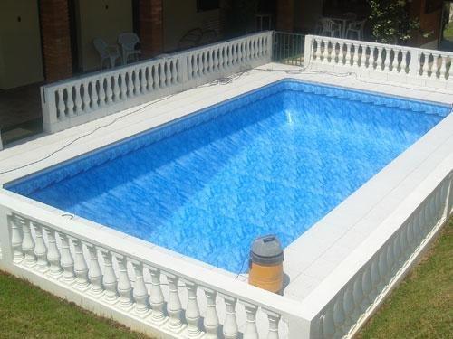 piscina de fibra preco igui