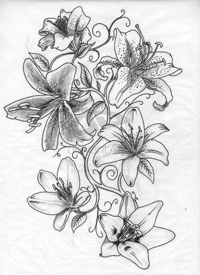 Flores Orientais Tattoo Avare Guia Avare Guia Oficial Da