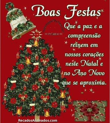 Frases De Natal E Ano Novo Para Funcionários Avaré Guia Avaré