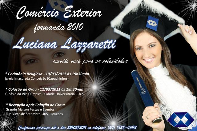 Convites De Formatura Avaré Guia Avaré Guia Oficial Da