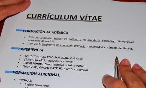 Curriculum Vitae 2015 Avare Guia Avare Guia Oficial Da Cidade
