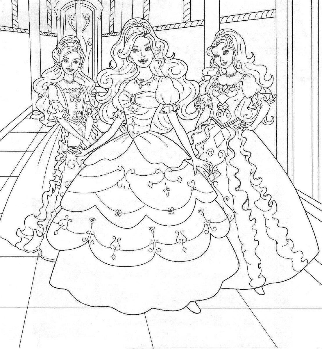 Desenhos Para Colorir Da Barbie Avare Guia Avare Guia Oficial