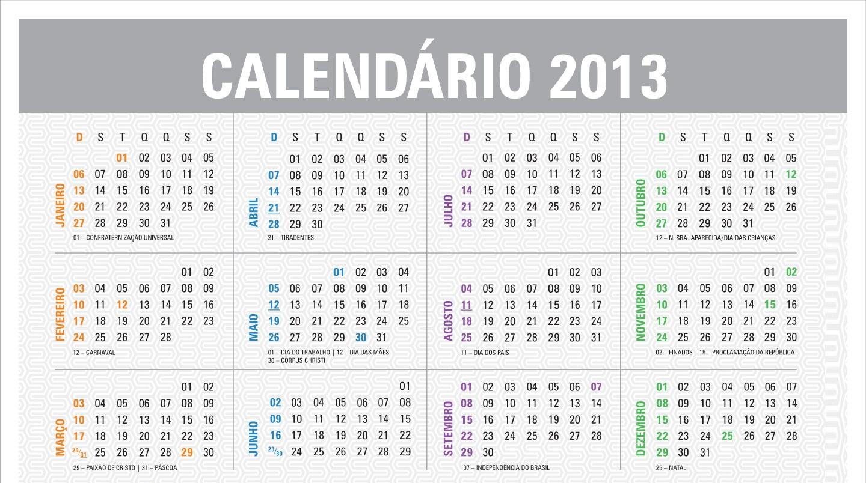 Calendario con foto 2013 para imprimir gratis 77