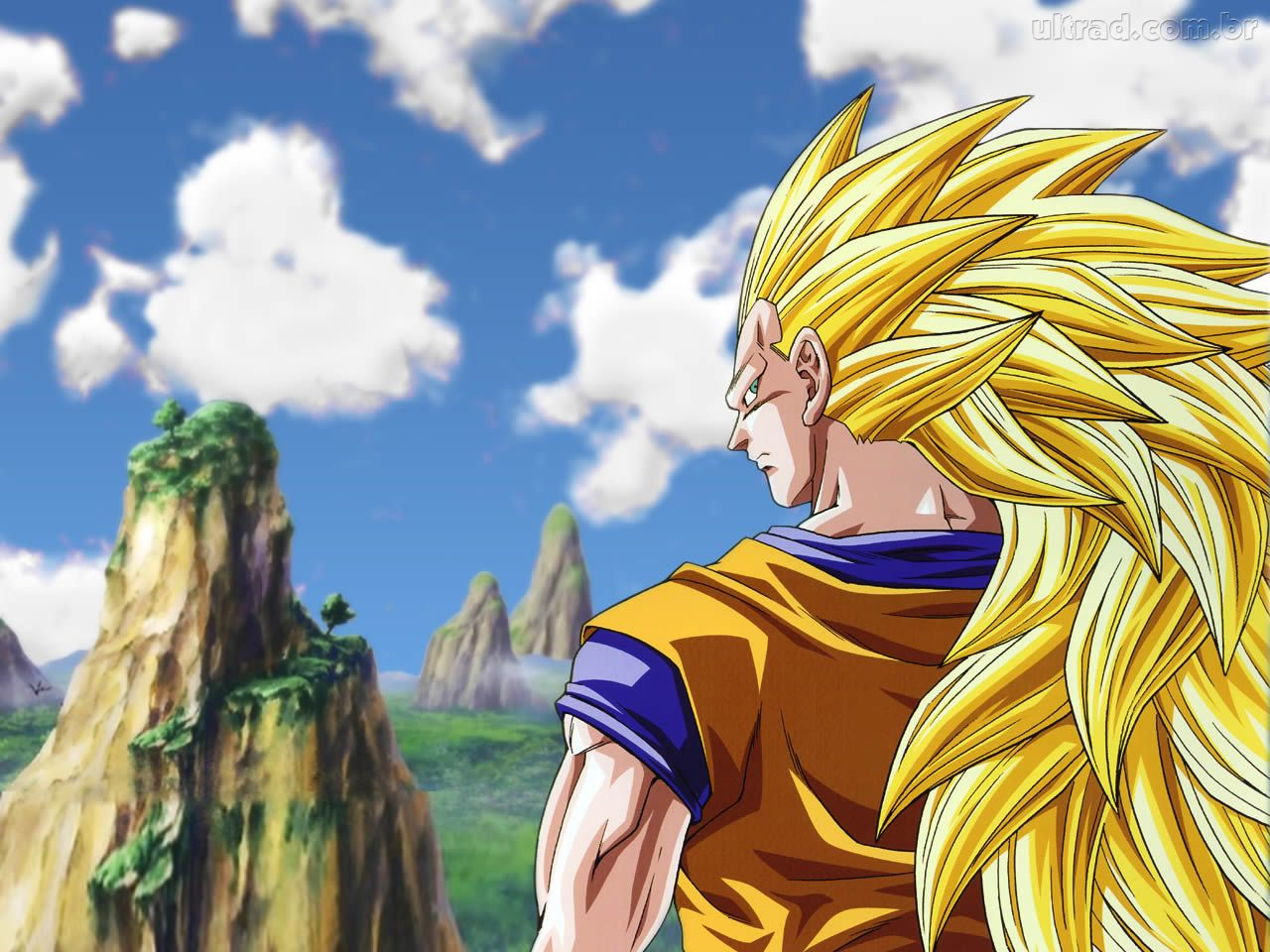 Dragon Ball Z imagens e fotos de Dragon Ball Z wallpaper