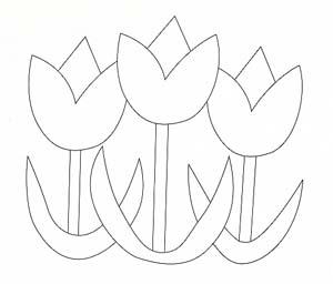 Flores Fáceis De Desenhar Avaré Guia Avaré Guia Oficial